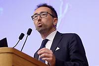 Roma, 31 Maggio 2017<br /> Alfonso Bonafede<br /> Convegno del Movimento 5 Stelle sulla Giustizia: Questioni e visioni di Giustizia- Prospettive di riforma