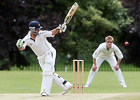 Ardleigh Green CC v Upminster CC 23-May-2009