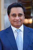 www.acepixs.com<br /> <br /> March 15 2017, London<br /> <br /> Sanjeev Bhaskar arriving at The Prince's Trust Celebrate Success Awards at the London Palladium on March 15 2017 in London<br /> <br /> By Line: Famous/ACE Pictures<br /> <br /> <br /> ACE Pictures Inc<br /> Tel: 6467670430<br /> Email: info@acepixs.com<br /> www.acepixs.com