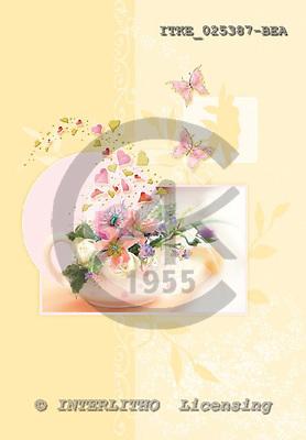 Isabella, FLOWERS, paintings, ITKE025387-BEA,#f# Blumen, flores, illustrations, pinturas ,everyday