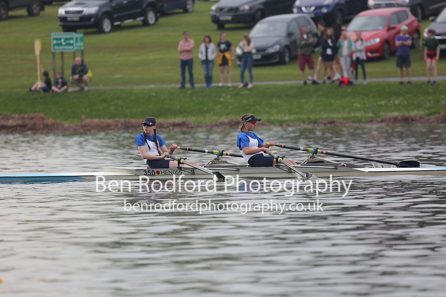 Race: 90  Event: W J142x   Final A <br /> <br /> Junior Inter Regional Regatta 2018<br /> <br /> To purchase this photo, or to see pricing information for Prints and Downloads, click the blue 'Add to Cart' button at the top-right of the page.