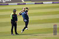 James Harris of Middlesex CCC in action during Middlesex vs Lancashire, Royal London One-Day Cup Cricket at Lord's Cricket Ground on 10th May 2019