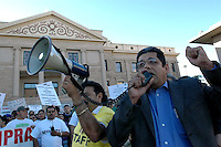 Ben Miranda AZ State House Rep (D).Photo by AJ Alexander