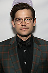 Jason Ralph attends the 34th Annual Artios Awards at Stage 48 on January 31, 2019 in New York City.