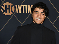 04 January 2020 - West Hollywood, California - Jonathan Nieves. Showtime Golden Globe Nominees Celebration held at Sunset Tower Hotel. Photo Credit: Billy Bennight/AdMedia