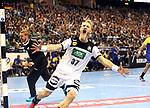 12.01.2019, Mercedes Benz Arena, Berlin, GER, Germany vs. Brazil, im Bild <br /> Matthias Musche (GER #37), Leonardo Tercariol (BRA #62)<br /> <br />      <br /> Foto &copy; nordphoto / Engler
