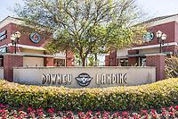 Downey Landing Shopping Center