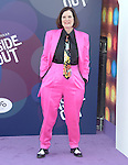 Paula Poundstone attends The Disney Pixar L.A. Premiere of Inside Out held at The El Capitan Theatre  in Hollywood, California on June 08,2015                                                                               © 2015 Hollywood Press Agency