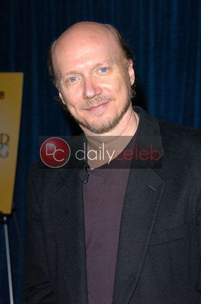 """Paul Haggis<br /> at the Beyond Words """"The Writers Talk"""", Writers Guild Theater, Beverly Hills, CA 02-17-05<br /> <br /> Chris Wolf/DailyCeleb.com 818-249-4998"""