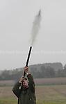 Lilley Manor Shoot  26th November 2012