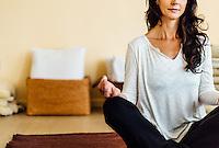 Maria Yoga Lifestyle