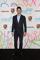 BEVERLY HILLS, CA - NOVEMBER 03: Novak Djokovic at Goldie's Love In For Kids at Ron Burkle's Green Acres Estate on November 3, 2017 in Beverly Hills, California. <br /> CAP/MPI/DE<br /> &copy;DE/MPI/Capital Pictures