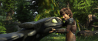 HOW TO TRAIN YOUR DRAGON: THE HIDDEN WORLD (2019)<br /> JAY BARUCHEL<br /> *Filmstill - Editorial Use Only*<br /> CAP/FB<br /> Image supplied by Capital Pictures