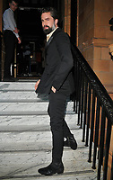 Jack Guinness at the LFW (Men's) s/s 2019 GQ Dinner to close this season's London Fashion Week Men's, Palm Court at The Principal London, Russell Square, London, England, UK, on Monday 11 June 2018.<br /> CAP/CAN<br /> &copy;CAN/Capital Pictures