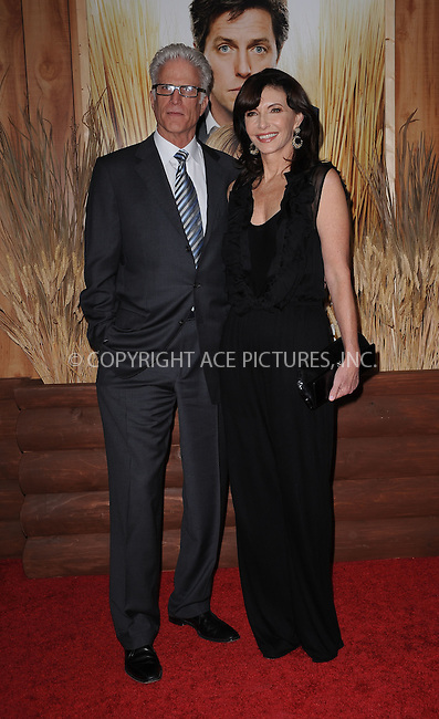 WWW.ACEPIXS.COM . . . . . ....December 14 2009, New York City....Actors Ted Danson and Mary Steenburgen arriving at the Premiere of 'Did you here about the Morgans?' at the Ziegfeld Theatre on December 14 2009 in New York City....Please byline: KRISTIN CALLAHAN - ACEPIXS.COM.. . . . . . ..Ace Pictures, Inc:  ..(212) 243-8787 or (646) 679 0430..e-mail: picturedesk@acepixs.com..web: http://www.acepixs.com