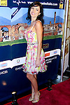 VALENTINA QUINN. Arrivals to the 5th Annual Los Angeles - Italia Film, Fashion and Art Fest, honoring Academy Award Winning Director, Quentin Tarantino at Mann's Chinese 6 Theatre. Hollywood, CA, USA.  February 28, 2010.