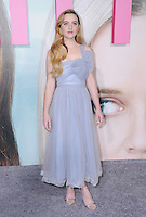 "07 February 2017 - Hollywood, California - Kathryn Newton. Los Angeles Premiere of HBO's limited series ""Big Little Lies""  held at the TCL Chinese 6 Theater. Photo Credit: Birdie Thompson/AdMedia"