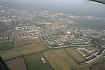 Aerial photo of Drogheda showing Beaubec facing North, 03/02/06...Photo NEWSFILE/Fran Caffrey.(Photo credit should read Fran Caffrey/NEWSFILE)....This Picture has been sent you under the condtions enclosed by:.Newsfile Ltd..The Studio,.Millmount Abbey,.Drogheda,.Co Meath..Ireland..Tel: +353(0)41-9871240.Fax: +353(0)41-9871260.GSM: +353(0)86-2500958.email: pictures@newsfile.ie.www.newsfile.ie.FTP: 193.120.102.198...This picture is from Fran Caffrey@newsfile.ie