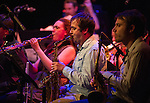 Darcy James Argue's Secret Society at Performance Works on June 20, 2014 TD Vancouver International Jazz Festival