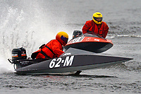 62-M    (Outboard Runabout)