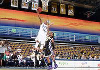 FIU Women's Basketball v. East Carolina (1/11/14)