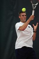 2009 Men's NCAA Tennis Championships.