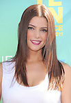 Ashley Greene at The Fox 2011 Teen Choice Awards held at Gibson Ampitheatre in Universal City, California on August 07,2010                                                                               © 2011 Hollywood Press Agency