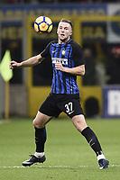 20171119 Calcio Inter Atalanta Serie A