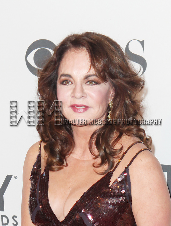 Stockard Channing pictured at the 66th Annual Tony Awards held at The Beacon Theatre in New York City , New York on June 10, 2012. © Walter McBride / WM Photography