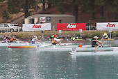 Thursday Semis at the Maadi Cup Regatta 2012