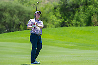 Robert Macintyre (SCO) during the 3rd round at the Nedbank Golf Challenge hosted by Gary Player,  Gary Player country Club, Sun City, Rustenburg, South Africa. 16/11/2019 <br /> Picture: Golffile | Tyrone Winfield<br /> <br /> <br /> All photo usage must carry mandatory copyright credit (© Golffile | Tyrone Winfield)
