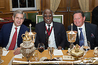 Sir Stuart Rose - City of London Livery Company Dinner Barber Surgeon's Hall