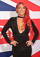 "01 March 2016 - Hollywood, California - Natalie Eva Marie. ""London Has Fallen"" Los Angeles Premiere held at ArcLight Cinemas Cinerama Dome. Photo Credit: Koi Sojer/AdMedia"