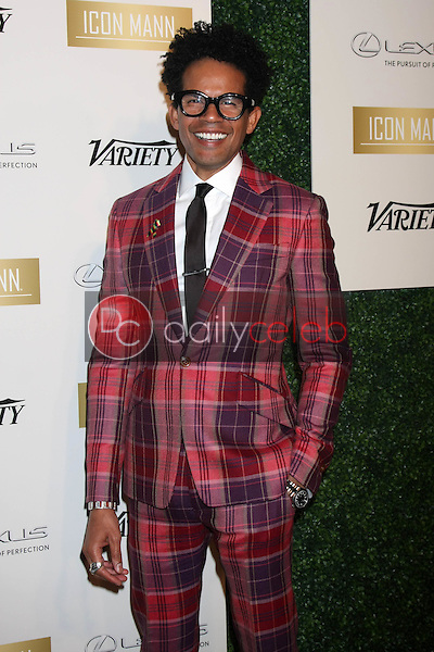 Aaron Walton<br />