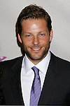 Actor Jamie Bamber arrives at the NBC Universal 2008 Press Tour All-Star Party at The Beverly Hilton Hotel on July 20, 2008 in Beverly Hills, California.