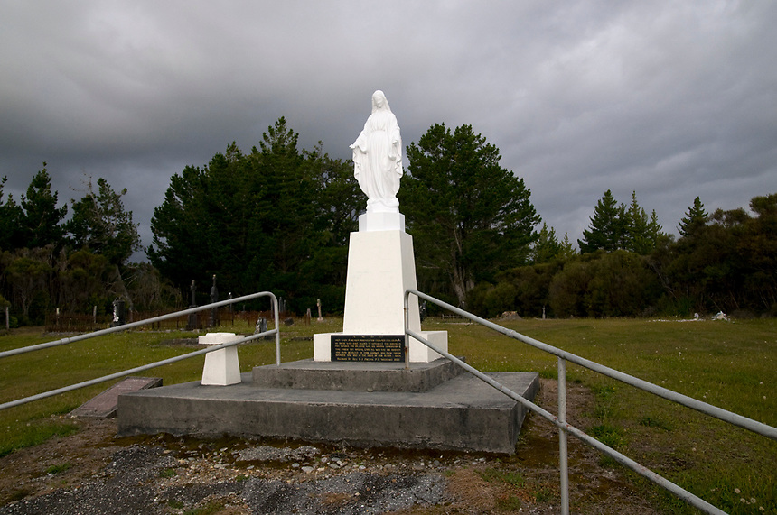 Mary,Charlston, Westland NZ