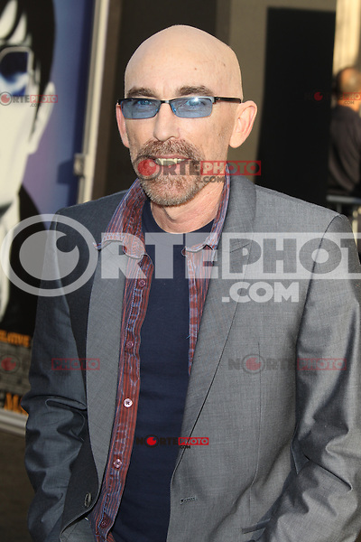 Jackie Earle Haley at the premiere of Warner Bros. Pictures' 'Dark Shadows' at Grauman's Chinese Theatre on May 7, 2012 in Hollywood, California. ©mpi26/ MediaPunch Inc.