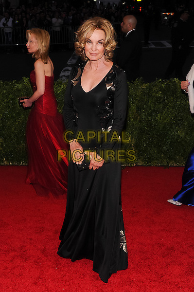 05 May 2014 - New York, New York- Jessica Lange. &quot;Charles James: Beyond Fashion&quot; Costume Institute Gala. <br /> CAP/ADM/CS<br /> &copy;Christopher Smith/AdMedia/Capital Pictures