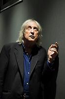 Enrico Vanzina (Roma; 26 marzo 1949) è uno sceneggiatore; produttore cinematografico; giornalista; regista e scrittore italiano. Milano Cinema Anteo 2 ottobre 2019. © Leonnardo Cendamo
