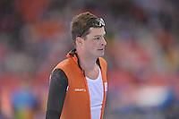 OLYMPICS: SOCHI: Adler Arena, 18-02-2014, Men's 10.000m, Sven Kramer (NED), ©photo Martin de Jong