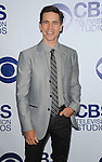 Brian Dietzen attending CBS TV Studios Summer Soiree held at The London Hotel in Los Angeles, CA. May 19, 2014.