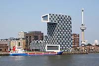 Scheepvaart- en Transportcollege in Rotterdam