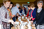Tea time at the Slieve Luachra Active retirement network hosted by Knocknagoshel Womans group over 55s last Sunday afternoon.