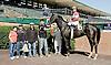 Mister Dish winning at Delaware Park on 10/11/12