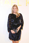 Model, Artist and DJ Alexandra Richards Attends The Michael Kors Gold Collection Fragrance Launch Held at the Standard Hotel NYC