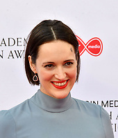Phoebe Waller-Bridge <br /> at Virgin Media British Academy Television Awards 2019 annual awards ceremony to celebrate the best of British TV, at Royal Festival Hall, London, England on May 12, 2019.<br /> CAP/JOR<br /> ©JOR/Capital Pictures