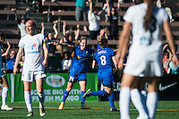 Seattle Reign FC vs FC Kansas City, May 1, 2016