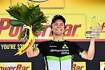 Edvald Boasson Hagen (NOR) Team Dimension Data wins Stage 19 of the 104th edition of the our de France 2017, running 222.5km from Embrun to Salon-de-Provence, France. 21st July 2017.<br /> Picture: ASO/Alex Broadway | Cyclefile<br /> <br /> <br /> All photos usage must carry mandatory copyright credit (&copy; Cyclefile | ASO/Alex Broadway)