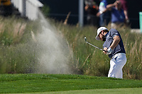 Tyrrell Hatton (ENG) on the 18th fairway during the 3rd round at the PGA Championship 2019, Beth Page Black, New York, USA. 19/05/2019.<br /> Picture Fran Caffrey / Golffile.ie<br /> <br /> All photo usage must carry mandatory copyright credit (© Golffile | Fran Caffrey)