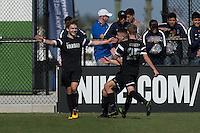 LAKEWOOD RANCH, FL - December 3, 2016: U-15/16 U-15/16 Vardar vs Weston at the 2016 Nike International Friendlies at Premier Sports Campus.